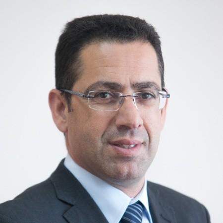 Yossi Yaacoby